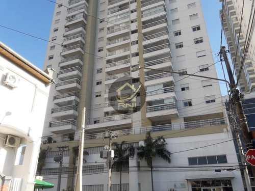 Apartamento, código 63467773 em Santos, bairro Vila Belmiro