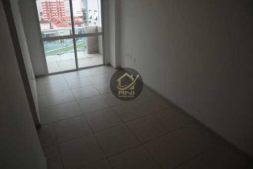 Apartamento, código 63120262 em Santos, bairro Campo Grande