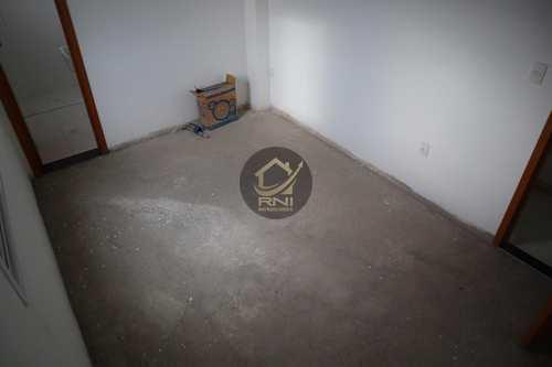 Apartamento, código 63120249 em Santos, bairro Campo Grande