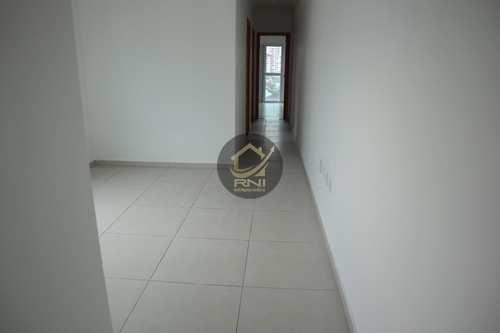 Apartamento, código 63120129 em Santos, bairro Campo Grande
