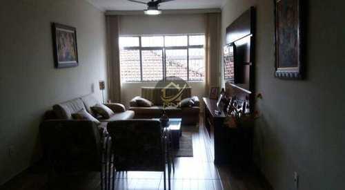 Apartamento, código 61739303 em Santos, bairro Campo Grande
