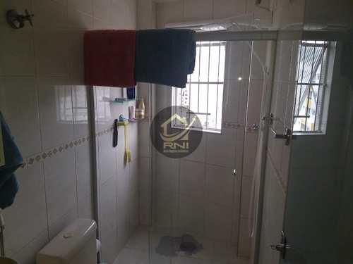 Apartamento, código 61739251 em Santos, bairro Campo Grande