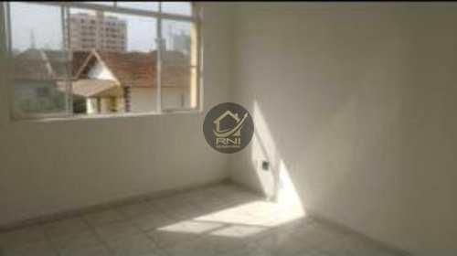 Apartamento, código 61237533 em Santos, bairro Aparecida