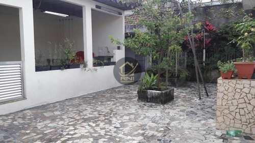 Casa, código 61195749 em Santos, bairro Bom Retiro