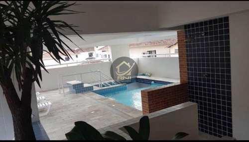 Apartamento, código 61172998 em Santos, bairro Marapé