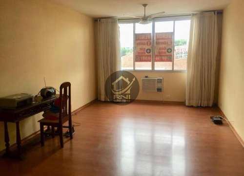 Apartamento, código 61171990 em Santos, bairro Boqueirão
