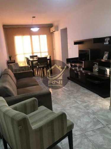 Apartamento, código 61095181 em Santos, bairro Marapé