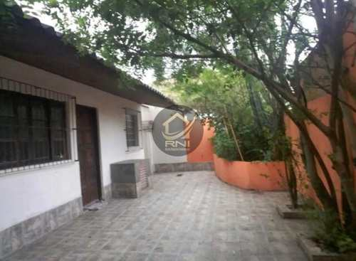 Casa, código 61094924 em São Vicente, bairro Esplanada dos Barreiros