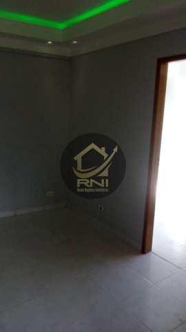 Apartamento, código 65613585 em São Vicente, bairro Centro