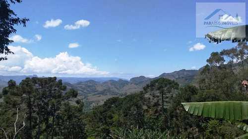 Terreno Rural, código 1 em Gonçalves, bairro Grotão