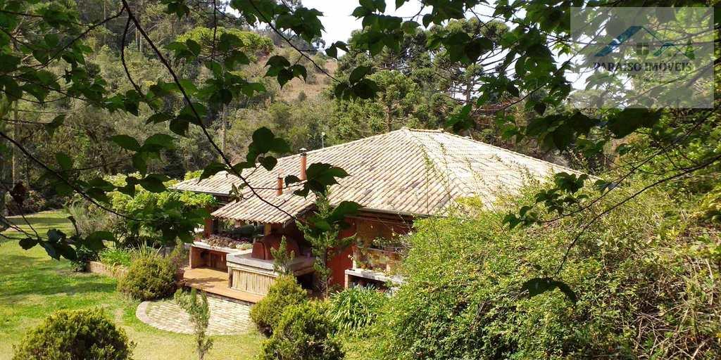 Chácara em Gonçalves, no bairro Sertão do Cantagalo