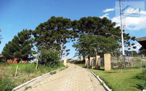 Terreno, código 6 em Gonçalves, bairro Centro