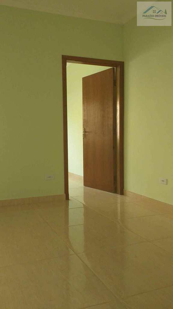 Casa em Paraisópolis, no bairro Jardim Aeroporto