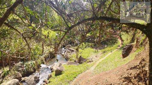 Sítio, código 20 em Paraisópolis, bairro Serra dos Goulart