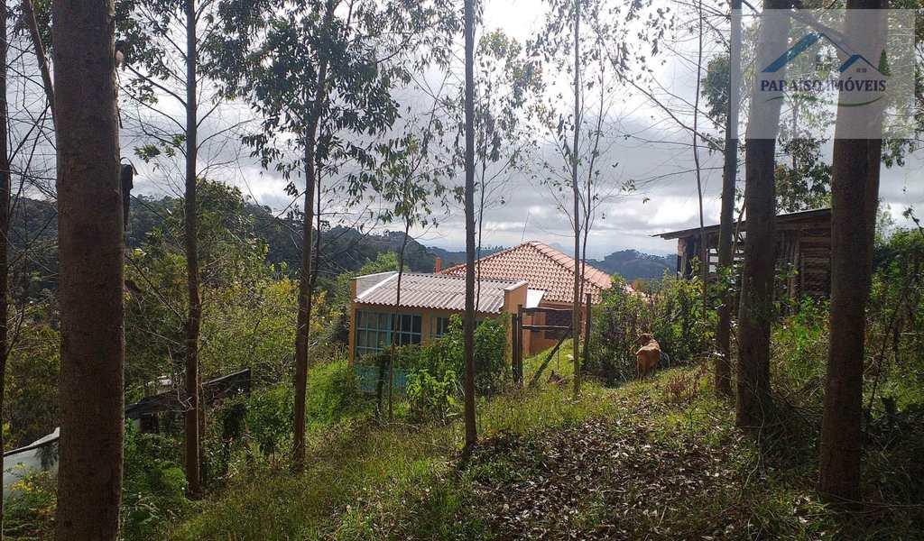 Chácara em Gonçalves, bairro Sertão do Cantagalo