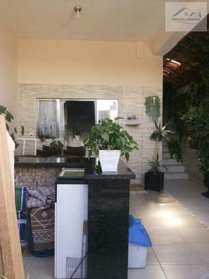 Casa em Itatiba, no bairro Jardim Santa Filomena