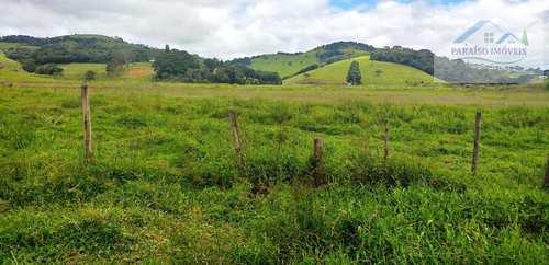 Terreno Rural, código 49 em Paraisópolis, bairro Ribeirão Vermelho