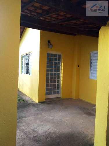 Casa, código 55 em Paraisópolis, bairro Boa Vista