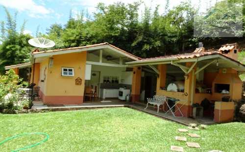 Fazenda, código 62 em São Bento do Sapucaí, bairro Serrano