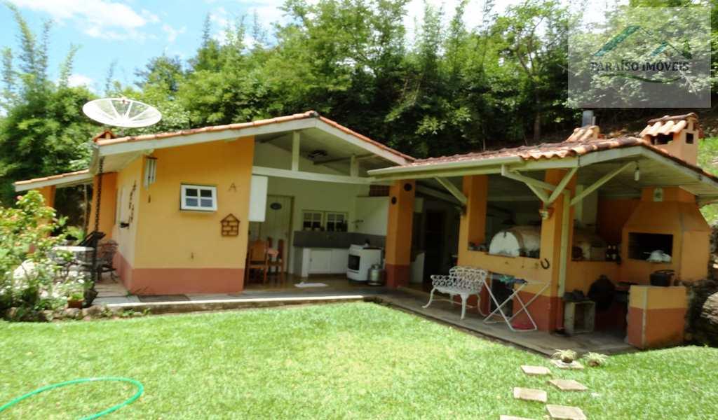 Fazenda em São Bento do Sapucaí, bairro Serrano