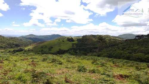 Terreno Rural, código 70 em Gonçalves, bairro Terra Fria