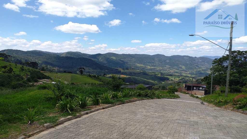 Terreno em Gonçalves, no bairro Meleiro
