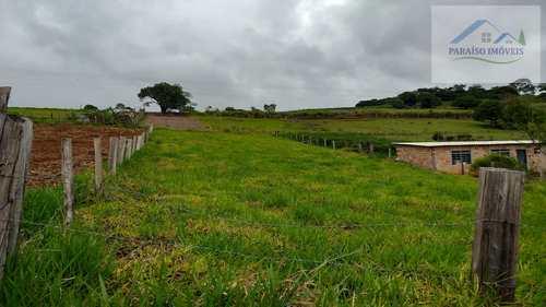Terreno Rural, código 75 em Conceição dos Ouros, bairro Campo do Meio