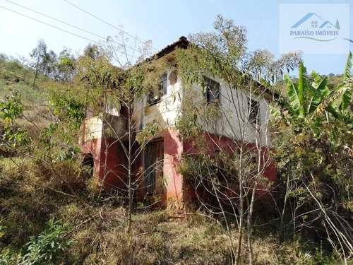 Sítio, código 77 em Brazópolis, bairro Cruz Vera