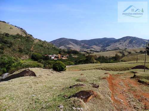 Terreno Rural, código 94 em Brazópolis, bairro Farias