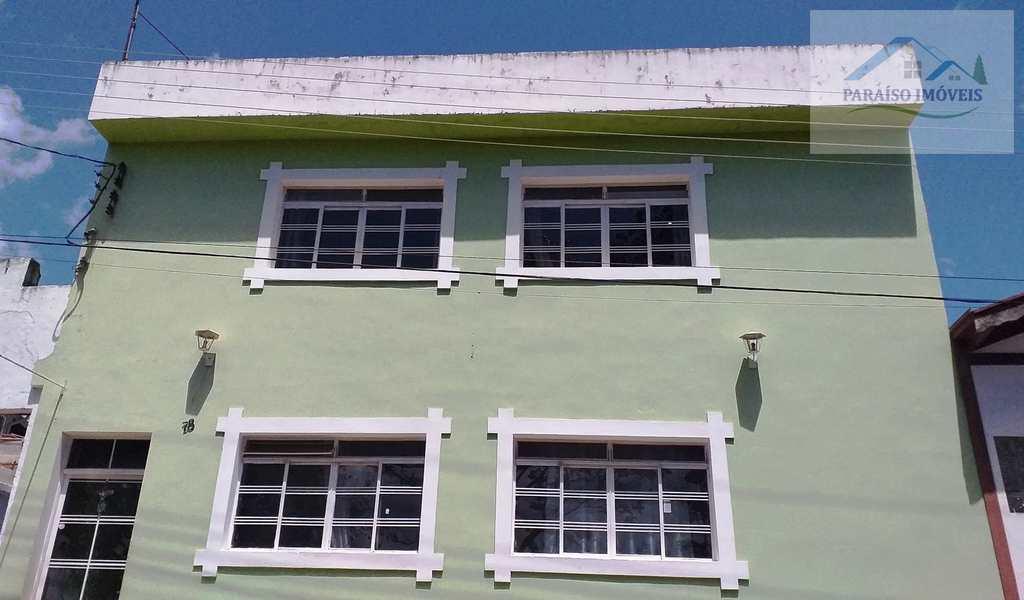 Prédio Comercial em Paraisópolis, bairro Centro