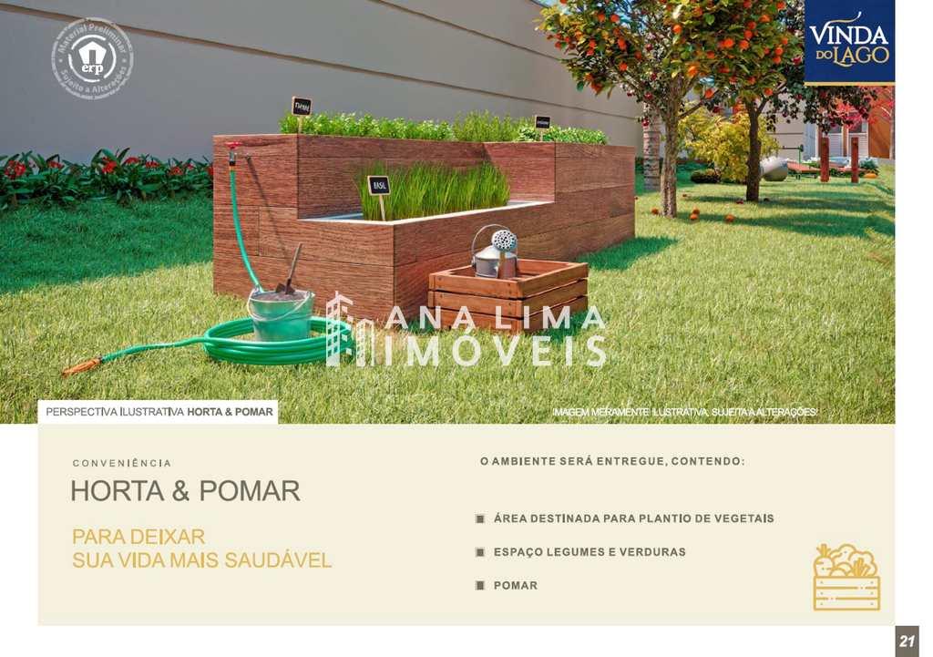 Empreendimento em Hortolândia, no bairro Jardim Residencial Firenze