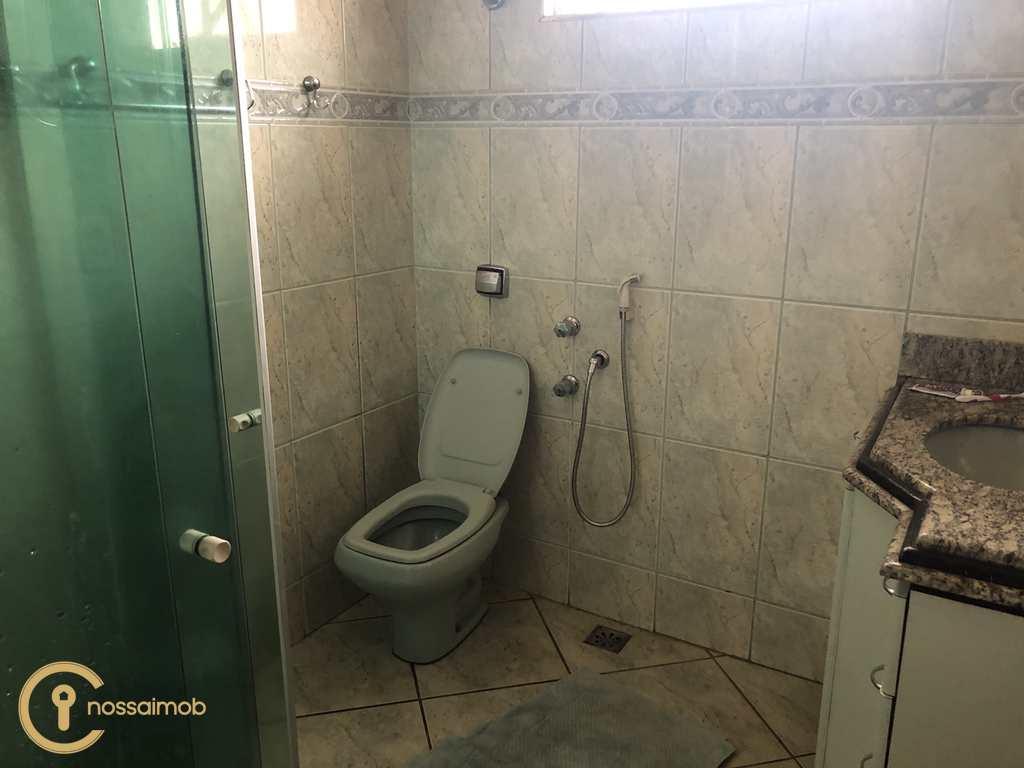 Casa em Divinópolis, no bairro Prolongamento I do Bairro Manoel Valinhas