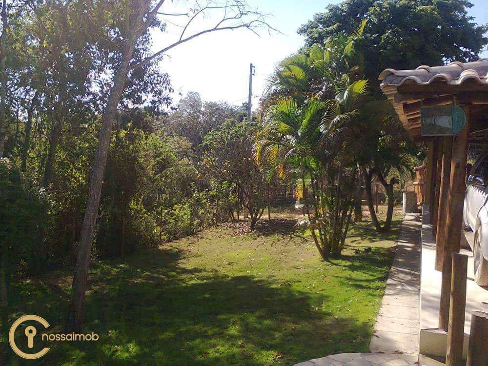 Chácara em Marilândia, no bairro Centro