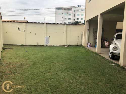 Casa, código 11 em Divinópolis, bairro Manoel Valinhas