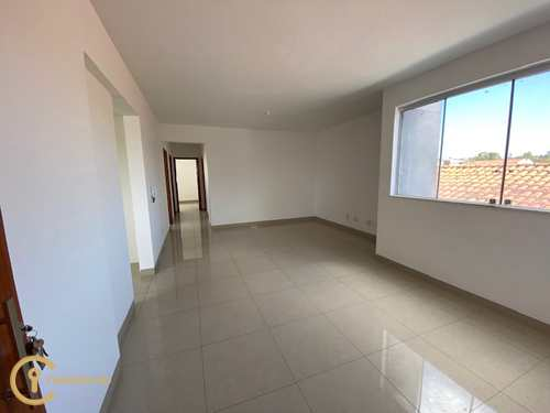 Apartamento, código 35 em Divinópolis, bairro Afonso Pena