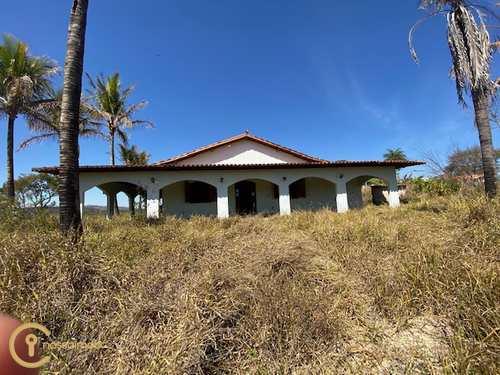 Fazenda, código 41 em Esmeraldas, bairro Vista Alegre