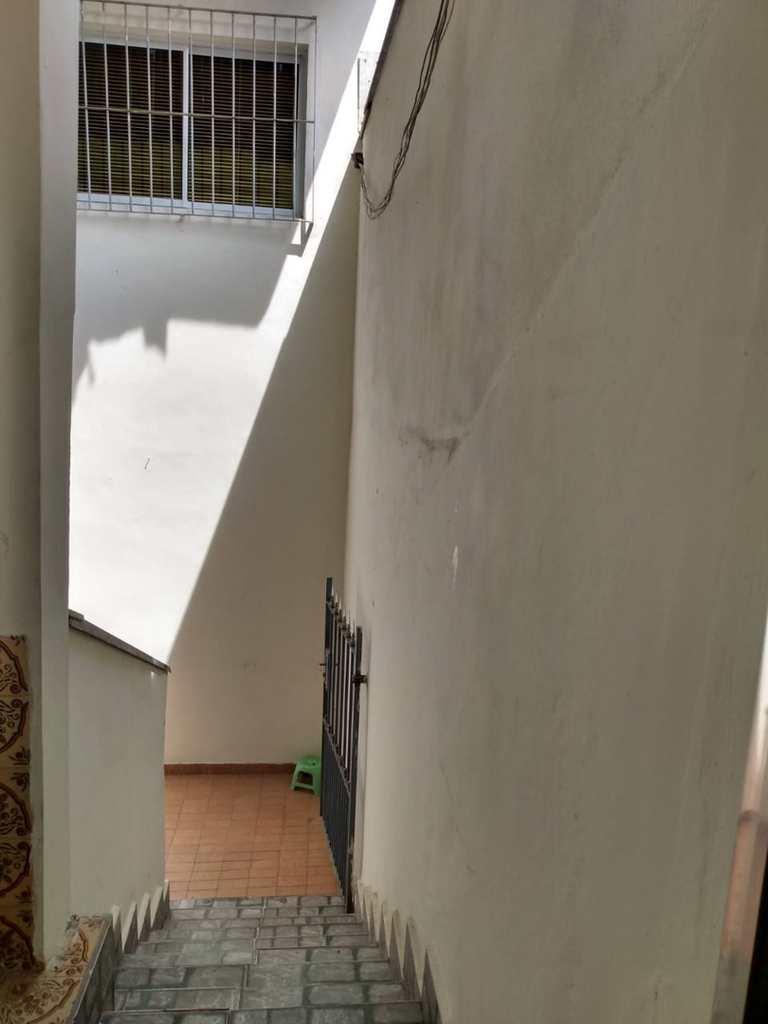 Casa em São Paulo, no bairro Jardim Rosana