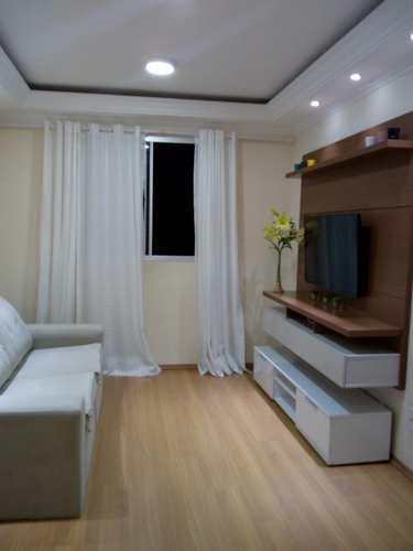 Apartamento, código 4 em São Paulo, bairro Jardim Umarizal