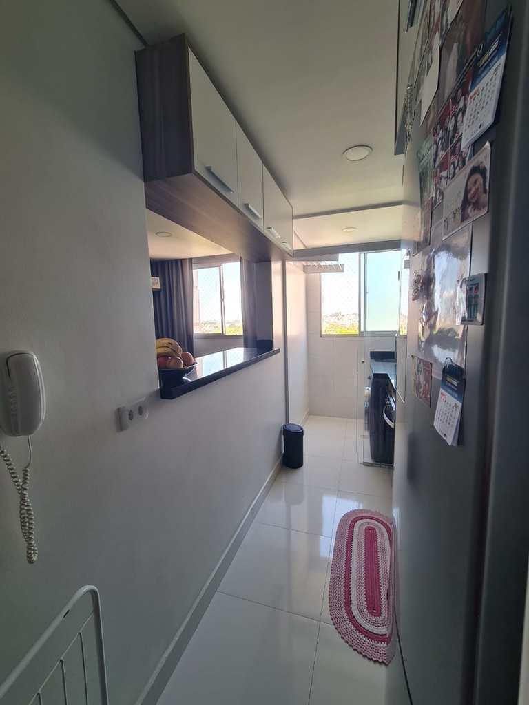 Apartamento em São Paulo, no bairro Jardim Lallo