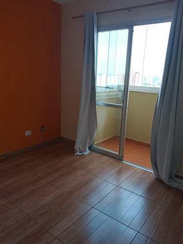 Apartamento, código 8 em São Paulo, bairro Vila Mascote