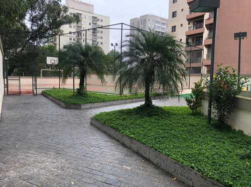 Apartamento, código 9 em São Paulo, bairro Vila Andrade