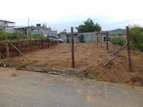 Terreno, código 13 em Cotia, bairro Caputera