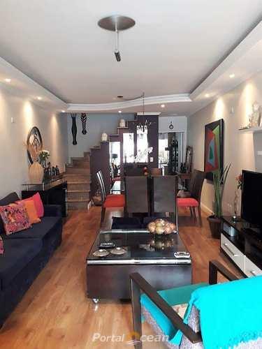 Casa, código SB305 em São Paulo, bairro Santana