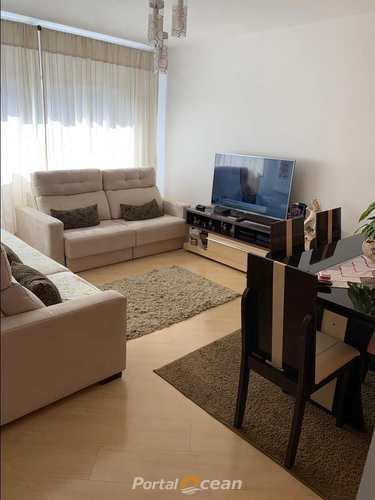 Apartamento, código AP649 em São Paulo, bairro Vila Celeste