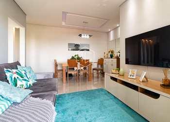 Apartamento, código 2 em Jacareí, bairro Vila Machado