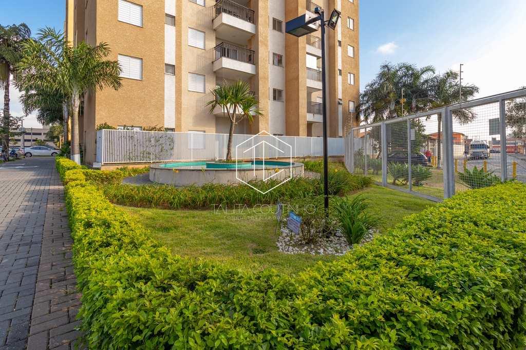 Apartamento em Jacareí, no bairro Vila Machado