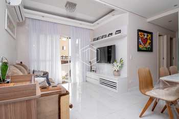 Apartamento, código 4 em Jacareí, bairro Vila Machado