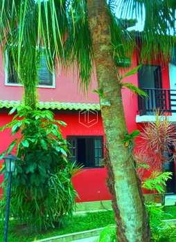 Casa de Condomínio, código 6 em Bertioga, bairro Maitinga