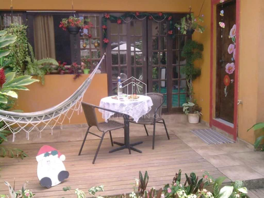 Casa de Condomínio em Bertioga, no bairro Boraceia
