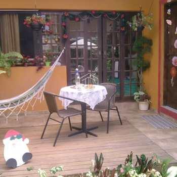 Casa de Condomínio em Bertioga, bairro Boraceia